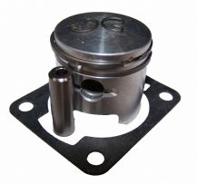 COMPATIBLE STIHL HS72 HS74 HS76 FS72 FS74 FS76 PISTON 33MM 4133 030 2000